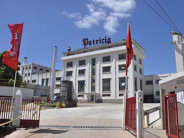 Também em Minas, o Parque Salus abriga a sede da cervejaria Patricia (que não é aberta a visitação) (Foto: Zizo Asnis)