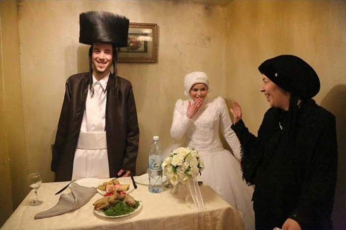 Mea Shearim, Jerusalem, Israel   Foto por Agnieszka Traczewska