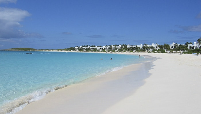 Anguilla (Foto por tiarescott).