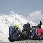 Aventure-se pela Cordillera Blanca