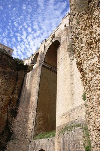 El Puente Nuevo   Foto por Vinicius Henrique Fontana