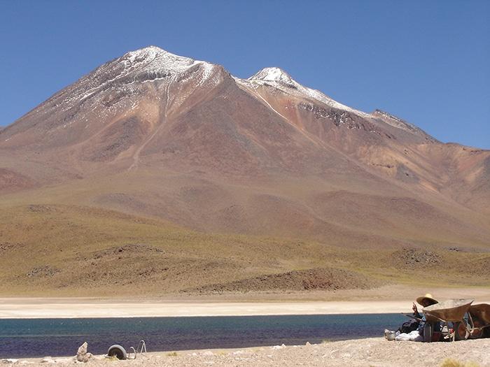 Deserto do Atacama | Arquivo O Viajante