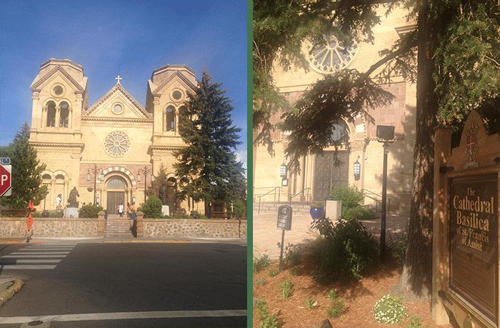 Catedral de São Francisco de Assis | Fotos por Carolina Caio