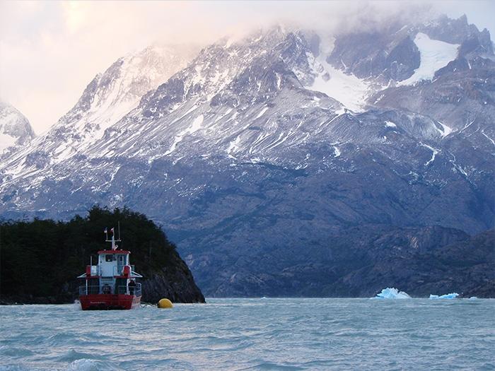 Parque Torres del Paine | Arquivo O Viajante