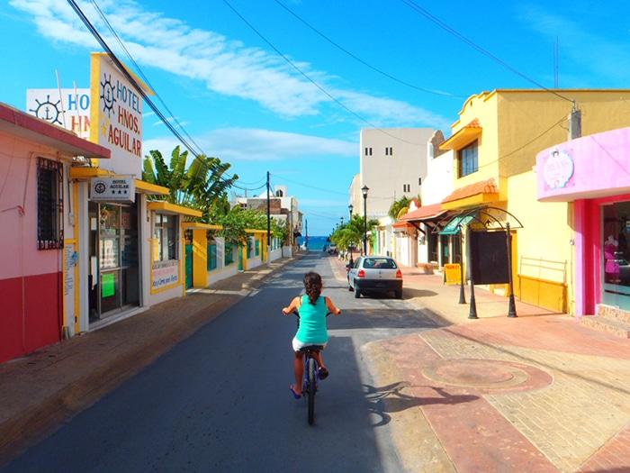 Cozumel, México | Foto por Paula di Luciano
