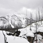Parque Nacional de Banff: aventuras de inverno no Canadá