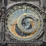 Orloj: o relógio astronômico de Praga