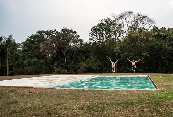 Explorando a obra de Jorge Macchi da melhor forma | Foto Arquivo Pessoal Daniel Carnielli