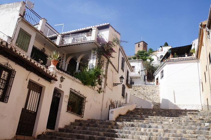 Granada   Foto por Vinícius Fontana
