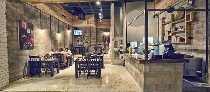 Café em Israel
