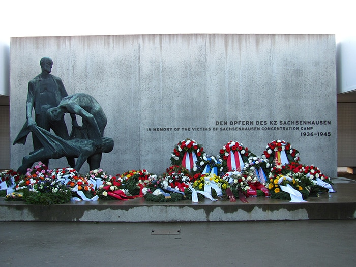Memorial às vítimas do campo   Foto por Poliana Mendonça