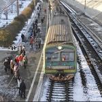 Ferrovia Transiberiana: a viagem de Zizo Asnis