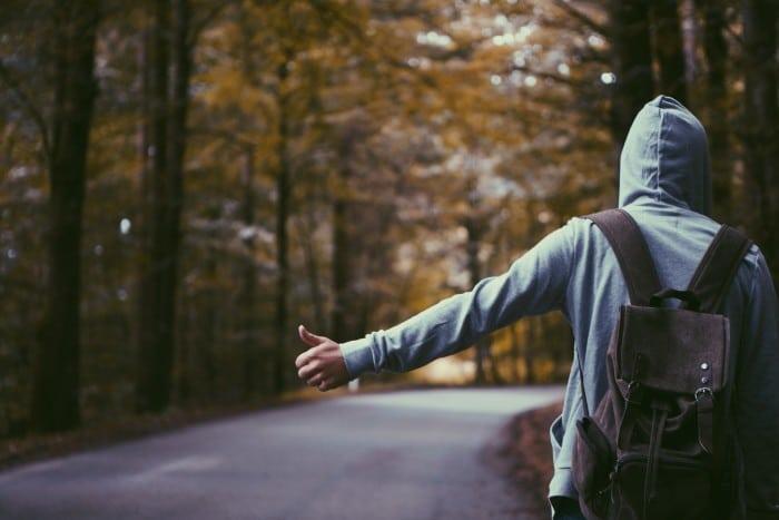 Viajar por conta tem ficado cada vez mais fácil, é ou não é? | Foto via Visual Hunt