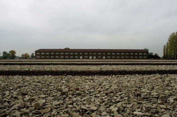 Neuengamme serviu temporariamente de prisão para os membros da SS | Foto por Nimfolb (CC BY-NC 2.0)