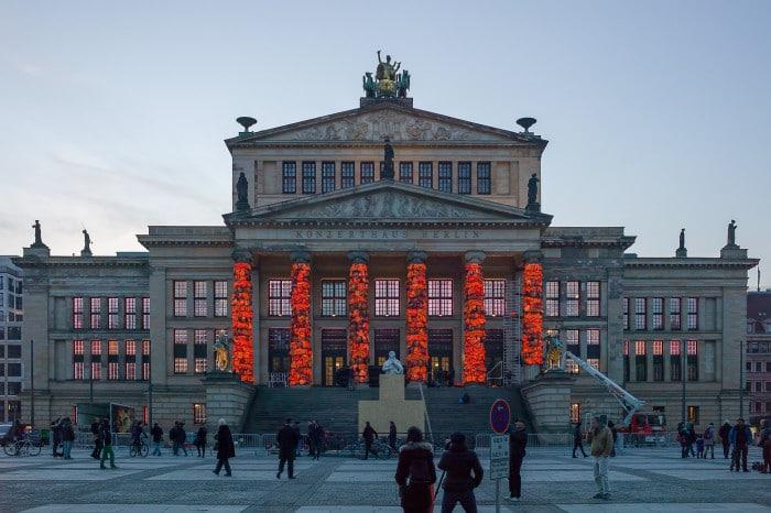 Ai Weiwei, Konzerthaus, Berlim (8)