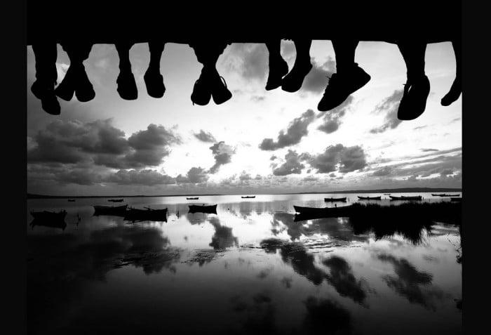 Foto por Yasin Hassan