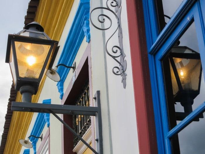 Detalhes das construções nas ruas de São João   Por Sabrina Didoné
