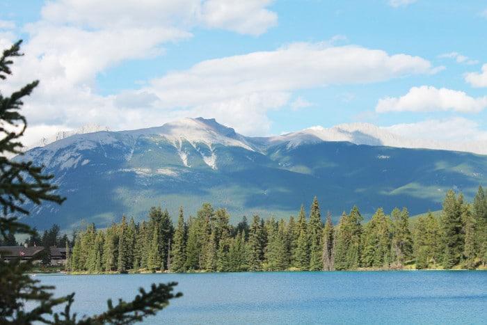 Lac Beauvert   Por Carolina Caio