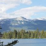 Jasper: passeio pelas Montanhas Rochosas