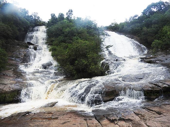 Cachoeira dos Luís | Por Sabrina Levensteinas