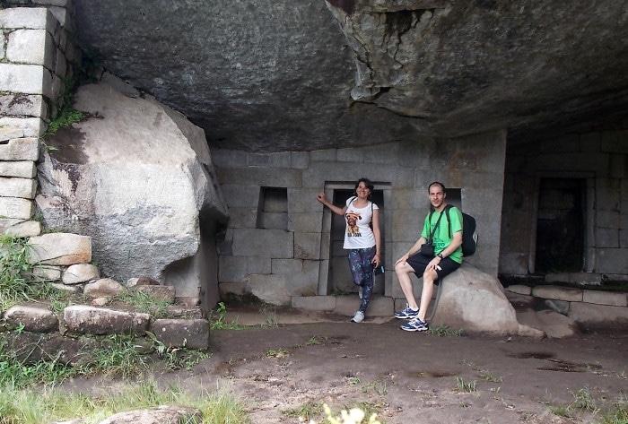 Gran Caverna | Foto Beto Lisboa