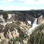 O fascinante Parque Nacional Yellowstone