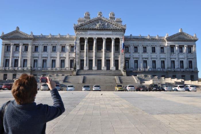 Palácio levou 17 anos para ser construído | Zizo Asnis