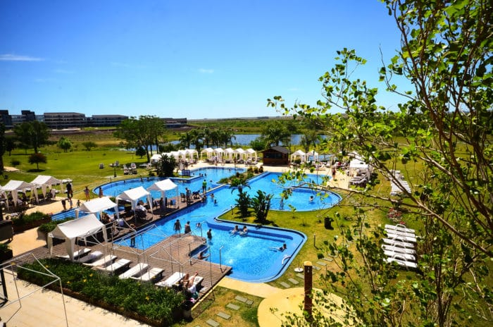 Termas Arapey, hotel Arapey Thermal | Hélio Dias