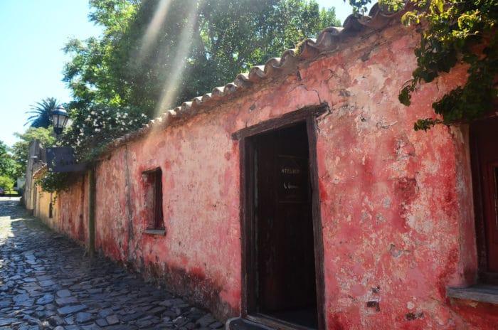 Calle de los Suspiros | Hélio Dias