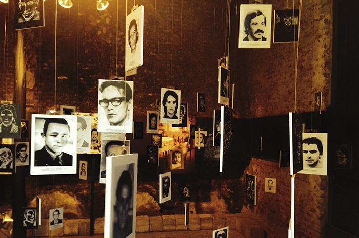 MUME: para relembrar os momentos da ditadura | Zizo Asnis