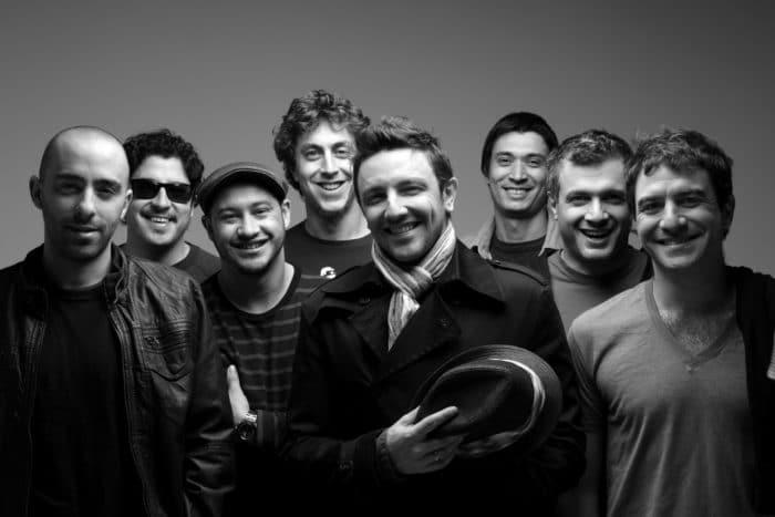 No Te Va Gustar, banda uruguaia