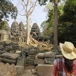 66 histórias de uma volta ao mundo: Camboja