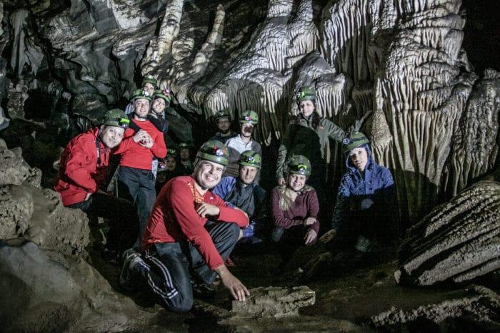 Caverna Santana, a principal | Foto Daniel Carnielli
