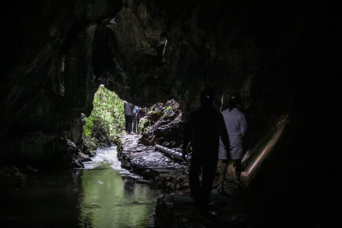 Misteriosa Caverna Santana | Foto Daniel Carnielli