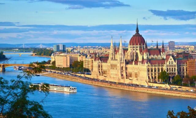 A incrível Budapeste | Foto Moyan Brenn (CC BY 2.0)
