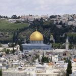 66 histórias de uma volta ao mundo: Israel